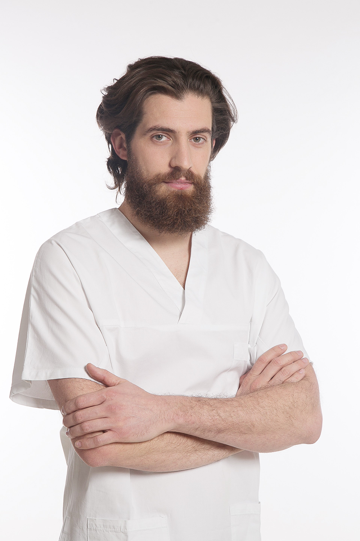Curriculum Vitae – Dottor Alberto Citterio